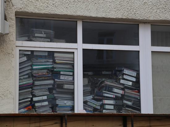 В Башкирии у преступных воротил изъяли более 150 липовых печатей