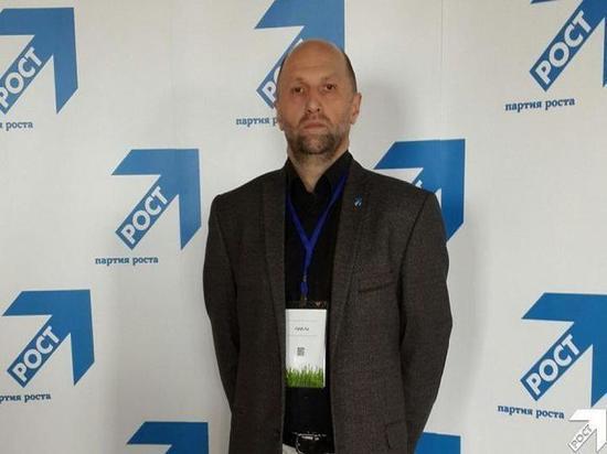 Экс-кандидат в губернаторы Алтайского края не согласился с итогами выборов спустя три месяца