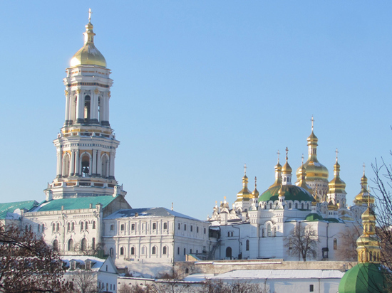 Киев готовят к массовому кровопролитию: чем обернется Объединительный собор