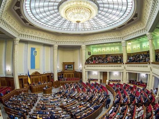 Украинский депутат рассказал об обмане Европы: «Надурили по экономическим соглашениям»
