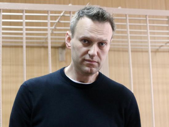 Навальный сядет под бой курантов: оппозиционеру грозит уголовная ответственность