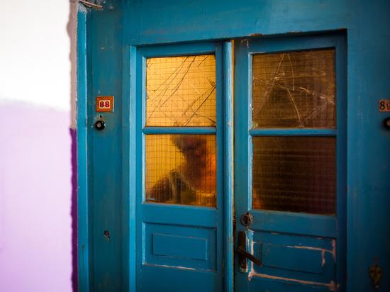 В Астрахани более 50 многоэтажек оставили без отопления