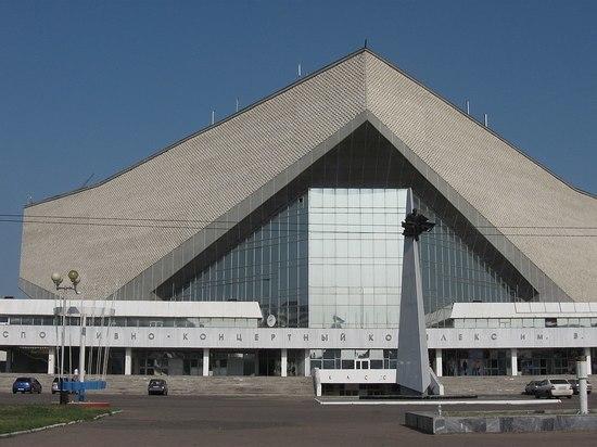 СКК имени Блинова опечатали на месяц