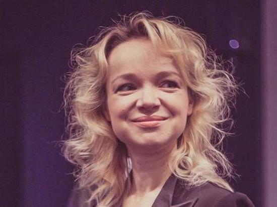 В Сети появились новые фото обнаженной Виталины Цымбалюк-Романовской