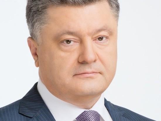 """Порошенко умер 11 декабря, сообщил """"Яндекс"""""""