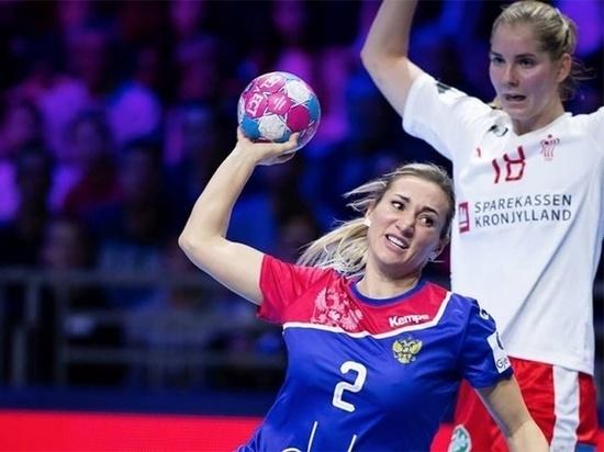 Российские девушки совершили подвиг на ЧЕ по гандболу