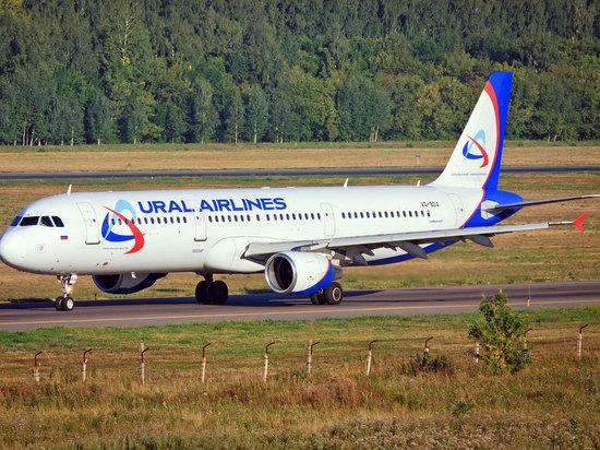 Эксперт объяснил аварийный взлет пассажирского самолета в Уфе