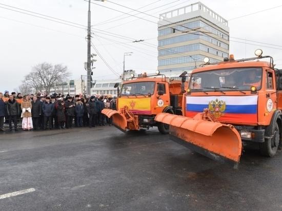 По Московскому мосту в Чебоксарах открыли шестиполосное движение