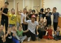 Юные ярославские танцоры победили на всероссийском турнире