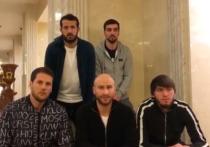 Футболисты «Арсенала» поддержали флешмоб в адрес Кокорина и Мамаева