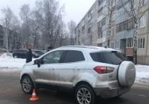 Выпрыгнул на дорогу: в Рыбинске на переходе сбили пешехода