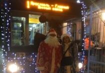 В Ярославле стартовали продажи билетов на Новогодний троллейбус