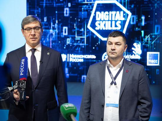 WorldSkills вступил в цифровую эру