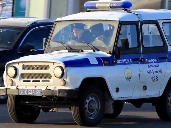 Под Москвой сотрудник полиции из-за взрыва коробки потерял кисти рук