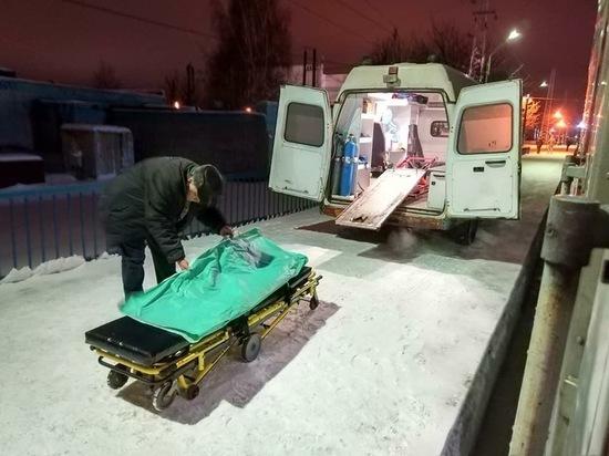 В поезде «Москва-Абакан» пассажиры приняли роды у молодой женщины