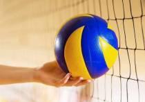 Спортсменки, комсомолки, красавицы: в Иванове завершился чемпионат города по волейболу