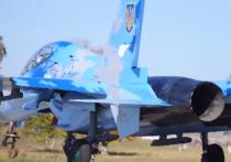ВС Украины понесли очередную небоевую потерю