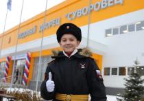 «Московский комсомолец» в Сухопутных войсках» — акция под таким названием прошла 15 декабря в столице Татарстана Казани