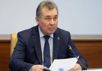 Спикер Алтайского Заксобрания предложил сделать 2020 год Годом села в России