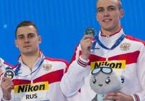 Пловец из Волгограда Кузьменко завоевал золото на ЧМ в Китае