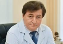 Главой омского минздрава может стать друг Гамбурга