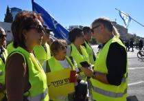 «Еш Атид» протестует против повышения цен