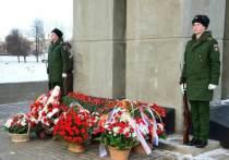 Тверь празднует 77-ю годовщину освобождения Калинина
