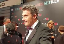 15 декабря в Севилье прошла 31-я церемония награждения лауреатов Европейской киноакадемии