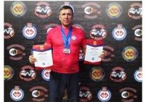 Серпухович завоевал две награды на международном турнире «Золотой заяц»
