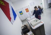 Во второй раз за полугодие Москва временно потеряла статус «сердца» политической жизни России
