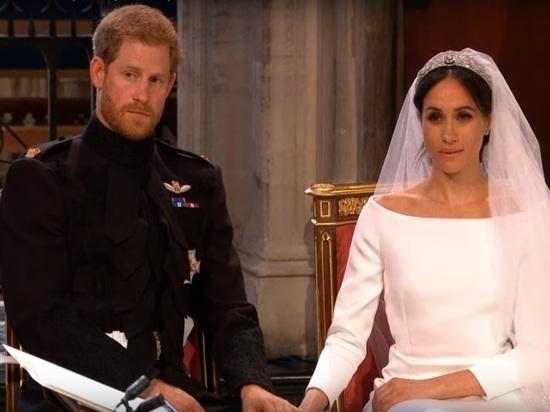 Меган Маркл вынудила принца Гарри отказаться от занятий охотой