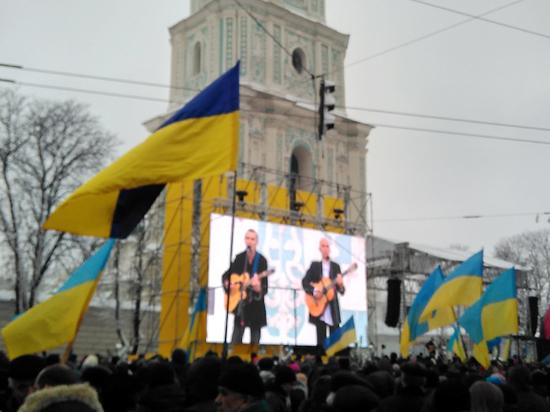 В Киеве объявили о создании своей поместной церкви