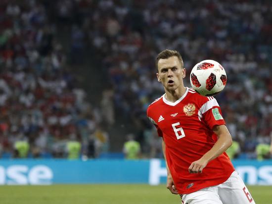 Черышев: «Испанцы спрашивают о баснословных контрактах в «Зените»