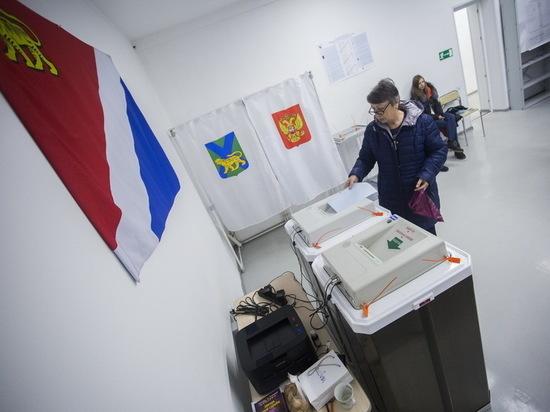 Повторные выборы в Приморье уже изменили Россию к лучшему