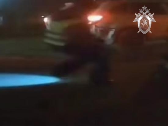 Сбившую гаишника челябинскую школьницу отправили под домашний арест за ограбление