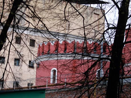 Москву ждет великое переселение зэков: «Бутырку» закрывают навсегда