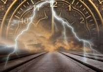 Путешествия во времени в прошлое теоретически возможны, заявил Горав Канна из Массачусетского университета в Дартмуте