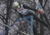 На этапе Кубка мира по прыжкам с трамплина в Энгельберге российским спортсменам не хватило совсем немного, чтобы оказаться на пьедестале