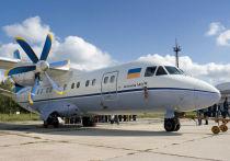 Российские ВКС ищут замену устаревающим легким военно-транспортным самолетам Ан-26 и Ан-24 разработки украинского КБ им