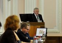 Дума утвердила бюджет Ставрополя на следующий год