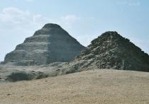 Археологи, производящие раскопки на территории египетского некрополя Саккара, обнаружили очень хорошо сохранившуюся гробницу жреца