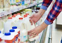 В Брянске торговали некачественной молочной продукцией