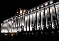 Троих омских министров повысили до вице-губернаторов