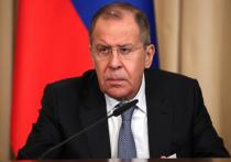 Лавров: на границе Крыма с Украиной возможна новая провокация