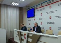 Власти решат проблемы пострадавших от застройщиков крымчан