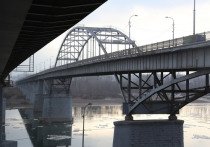 Росавтодор выделит 2,5 млрд на уфимский мост