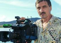 Юрий Плющев: кинооператор — редкая профессия