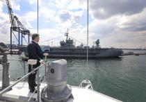 Волкер: Вашингтону необходимо нарастить военное присутствие в Чёрном море