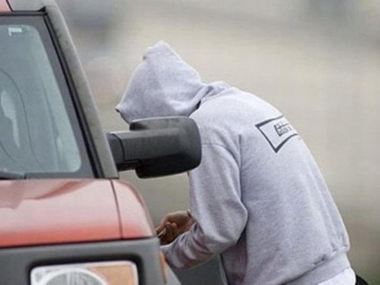 В Чувашии четырех подростков будут судить за угон автомобилей