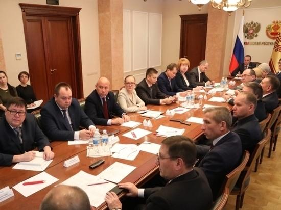 В Чебоксарах состоялась видеоконференция Минстроя России для регионов